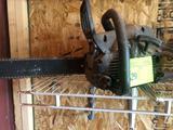 Craftsman 18 inch Chainsaw