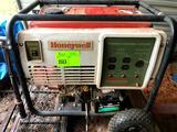 Honeywell 5500 Watt Generator on Trailer