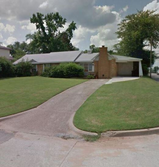 Ralph & Lottie Wells - Real Estate Auction