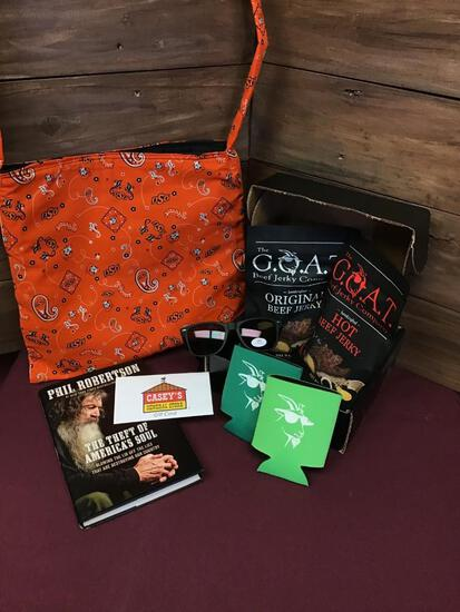 Oklahoma State Study Package