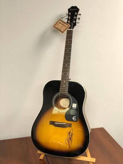 Vince Gill Guitar