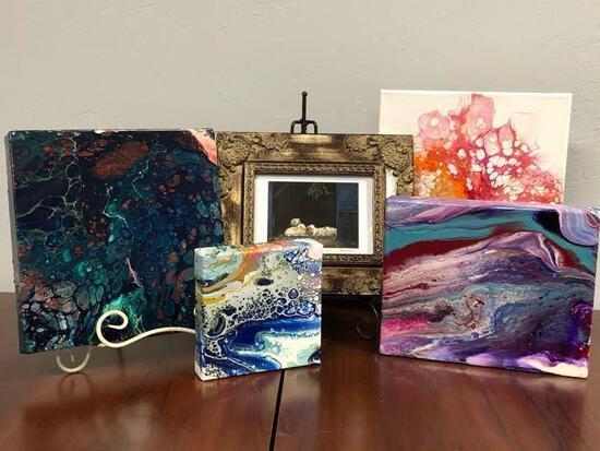 Allison Powers Art Collection