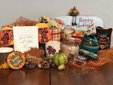 It's Fall Y'all Basket