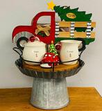 Christmas Kitchen & Decor Set