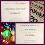 Dob-N-Win BINGO