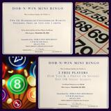 Dob-N-Win More BINGO