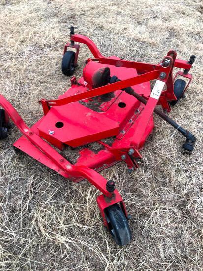 Farm King 50in Finish Mower