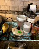 Utensils and Glassware