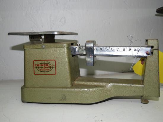 Triner Scales