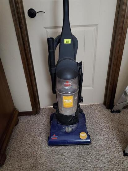 Bissell Bagless Vacuum...