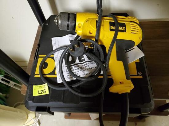 Dewalt DWD115 corded drill