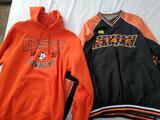 2 OSU jackets