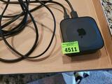 apple TV Media streamer