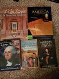 Book bundle-American History