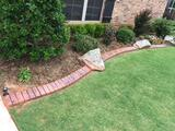 Up to 50' Concrete Curbing