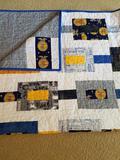 Handmade FFA themed quilt.... 63