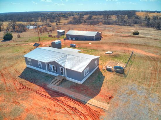 25 Acre Medical Marijuana Farm