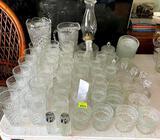 Anchor Hocking Wexford Crystal