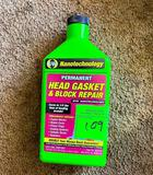 Head Gasket and Block Repair