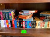 Tapes, Movies, VCR