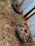 Truck Wheels and more