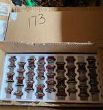 16 Box of Speakers