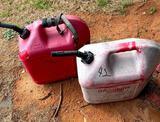 2 5 Gallon Gas Can