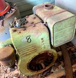 Briggs and Stratton Motor
