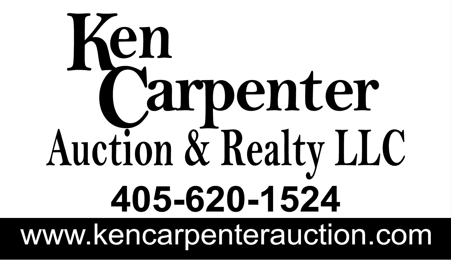 Ken Carpenter Auctions