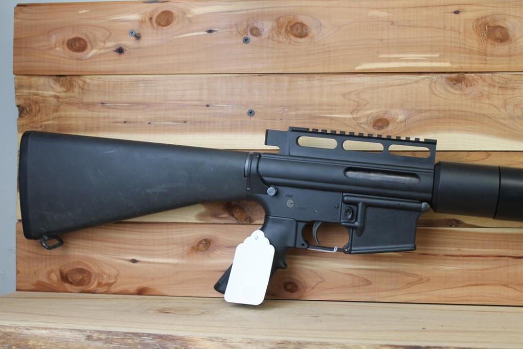 Lot: DPMS 50 BMG | Proxibid Auctions