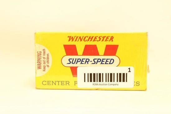 Winchester 25-35 Ammo