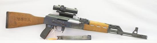 Zastava AK 47