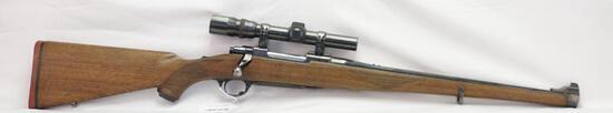 Ruger M77 Mannlicher