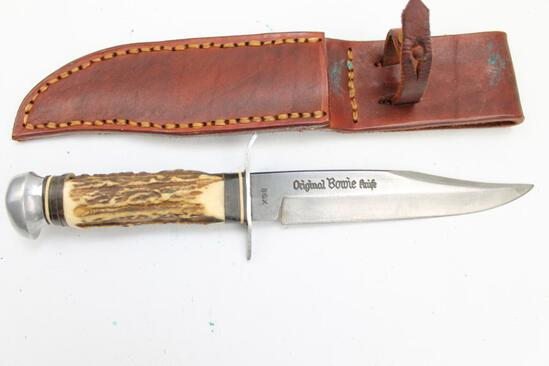 German Original Bowie knife