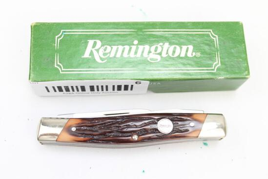 Remington pocket knife