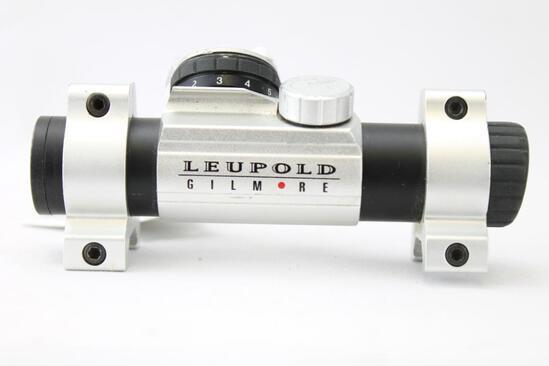 Leupold pistol sight