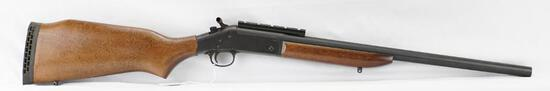 H&R Handi Rifle