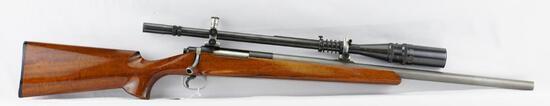 Pat McMillian Rifle