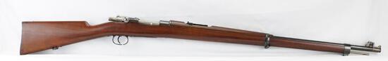 Chilean Mauser 1895