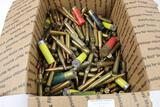 Misc loaded ammo