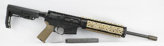 S.W.A.T. Firearms AR-15