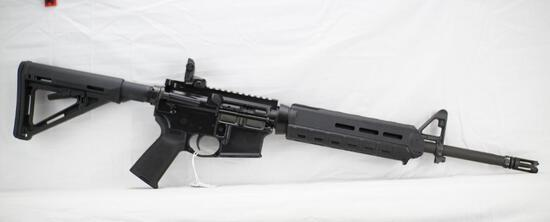 Palmetto AR-15