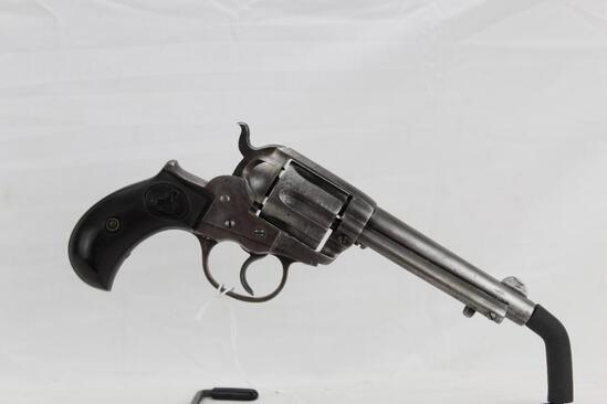 Colt DA 38 Lighting