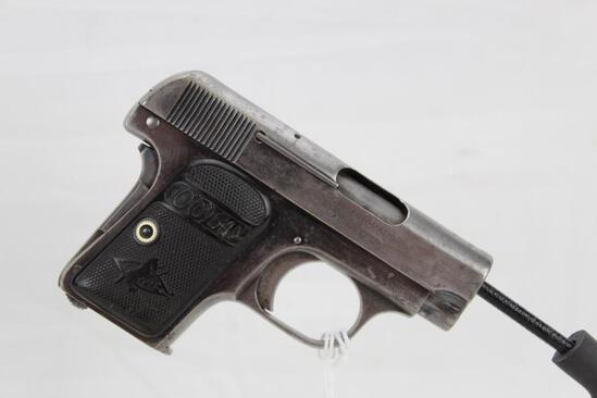 Colt Automatic