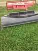 72 inch skid loader rototillers