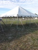 20x20 Commercial tent