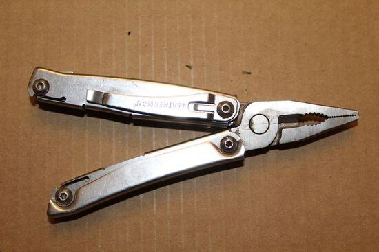 Leatherman Rev Pocket Utility Knife