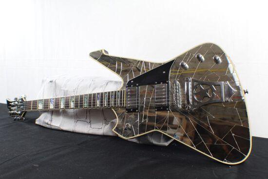PS1800 Washburn Paul Stanley Guitar