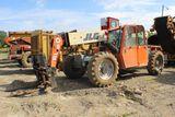 JLG Telehandler G6-42A