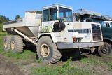 TEREX 2566C DUMP TRUCK